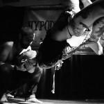 CHA Performance au Black Out